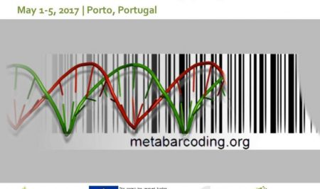 THE 7TH DNA METABARCODING SPRING SCHOOL