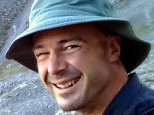 Simon Jarman has been appointed to the Editorial Board of Methods in Ecology and Evolution