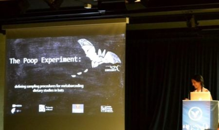 14th European Bat Research Symposium