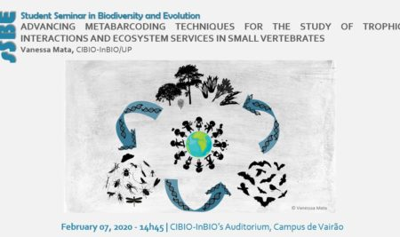 ADVANCING METABARCODING TECHNIQUES FOR THE STUDY OF TROPHIC INTERACTIONS AND ECOSYSTEM SERVICES IN SMALL VERTEBRATES