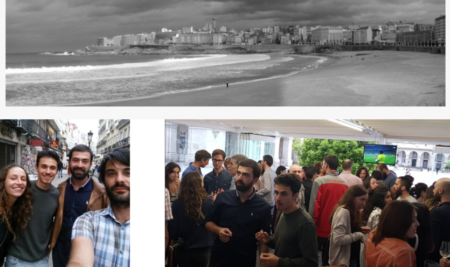 A Coruña DNA metabarcoding workshop